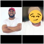 17 years after he taught Yul Edochie in the University, see recent photos of Yul Edochie's lecturer