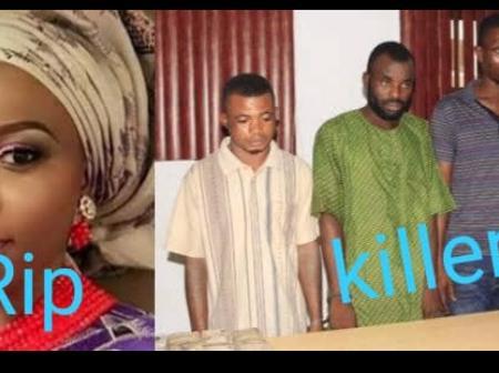 SAD: 4 Nollywood Actors Who Were Shot Dead(Photos)