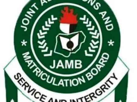 JAMB: Check your Jamb CAPS now