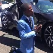 OPINION : God Punishes Pastor Mboro for Speaking Bad About Pastor Bushiri