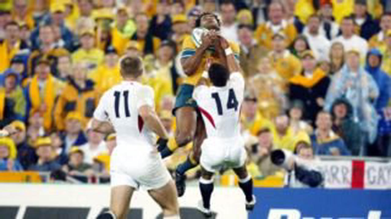 Tuqiri: RWC 2027 can put rugby 'back on the map' in Australia