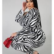 Check Out Pictures Of Beautiful Outfits Plus Size Ladies Can Rock In For Any Occasion.