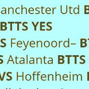 7 Free Correct Score Betting Tip To Bank on and Win Big This Sunday