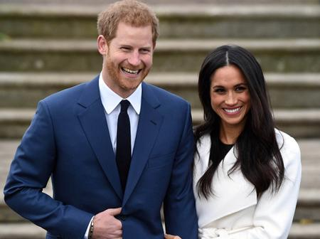 Reasons Why Meghan Markle Will Not Be Attending Prince Philip's Funeral.