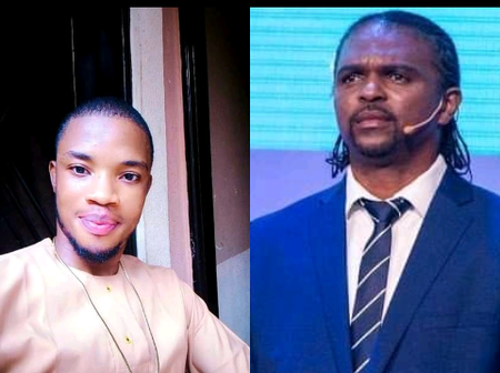 After an Igbo man asked Kanu to take down a tweet, checkout what happened next that made people react