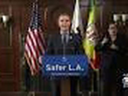 Check out What Los Angeles Mayor Said On Covid-19