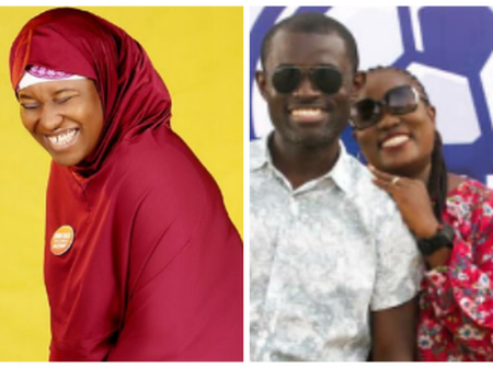 After A Man Narrated How His Wife Left Him Stranded, See What Aisha Said That Got Reactions.