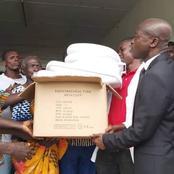 Bongouanou: Le conseil régional du Moronou offre une école et un centre de santé à Allangbakro