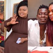 Shatta wale and Michy have no choice than to marry - prophetess Mama Sarah reveals