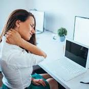 Stop sitting too much, see how it's affecting your health (photo)