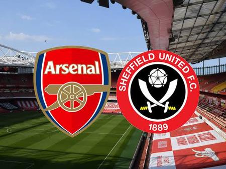 Arsenal Injuries Ahead of Sheffield United as Arteta Set to Miss Four First Team Players