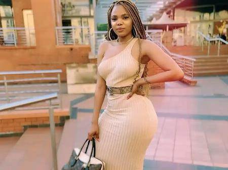See Photos Of The Most Curvy South African Celebrities