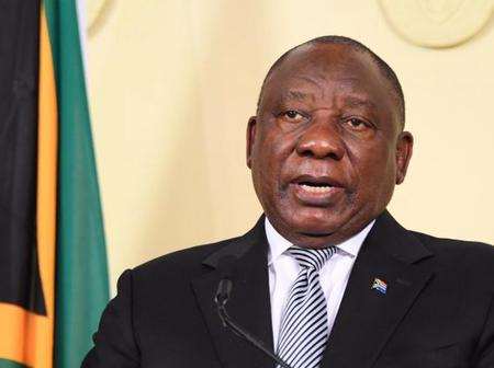 DA submits application to force Ramaphosa to release ANC's Zim flight report