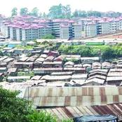 Kibera slum to be transformed into one of the biggest estates in Africa