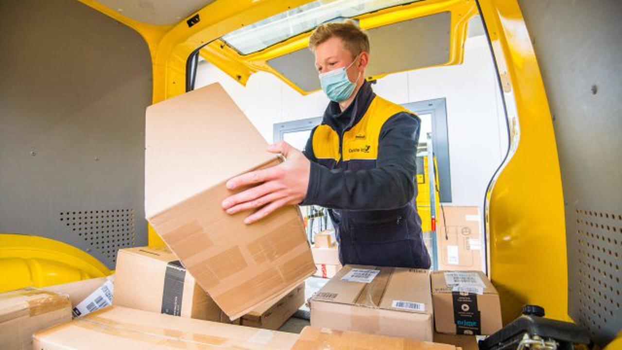 Deutsche Post: Kunde ärgert sich maßlos über Zusatzgebühr! Das steckt dahinter