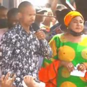 Babu Owino's Message To Governor Joho In front Of Raila Odinga Excites Likoni Residents