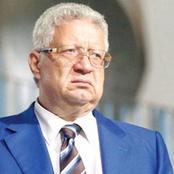 مرتضى منصور يتنازل عن تلك القضايا.. والجمهور: «أخيرًا يا مستشار»