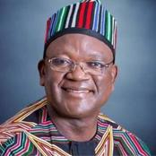 Opinion: Gov Ortom, an unbiased critic