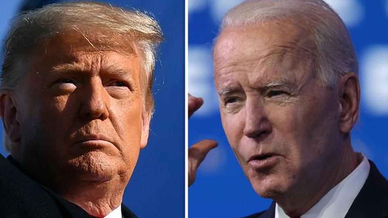 Joe Biden snub: Donald Trump's lavish 'farewell' on day of inauguration