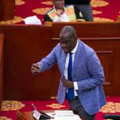Haruna Iddrisu Was Not Elected, He Was Selected And Appointed