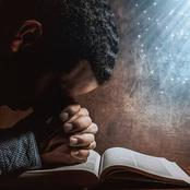 Say These Short Powerful Prayers That Break All Evil Attacks On Your Life As You Go To Bed Tonight