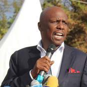 Blogger Alai Claims States Plan To Make Raila Odinga a Useless Leader, Reveals This About Gideon Moi