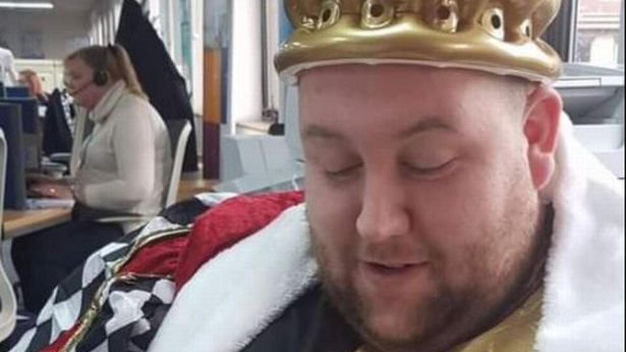 Tributes to charity fundraiser John Routledge who died of blood clot aged 33