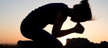 The Power of Desperate Prayer-Learn About 3 People in the Bible Who Prayed Desperately