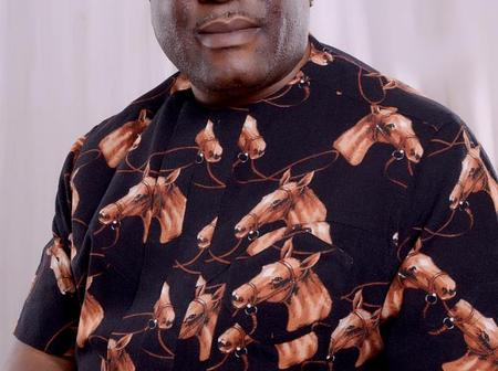 Get to know more about Prince Ezeakonobi Madumere Early life and education