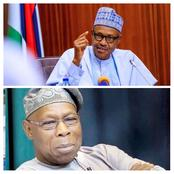 Nigeria should pay more attention to Obasanjo for education wisdom and knowledge - Garba Shehu