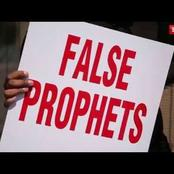 Signs that exposes false pastors and prophets everyone should know about