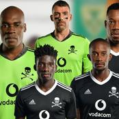 7 Orlando Pirates Players Future Is Uncertain And Might Leave