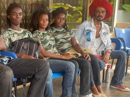 Dread rocks Brouhaha: Ghana Is A Racist And Hypocrital Nation - Al-Wahab