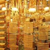 فرصة للشراء قبل الارتفاع ... مفاجأة في أسعار الذهب اليوم الثلاثاء 22 سبتمبر
