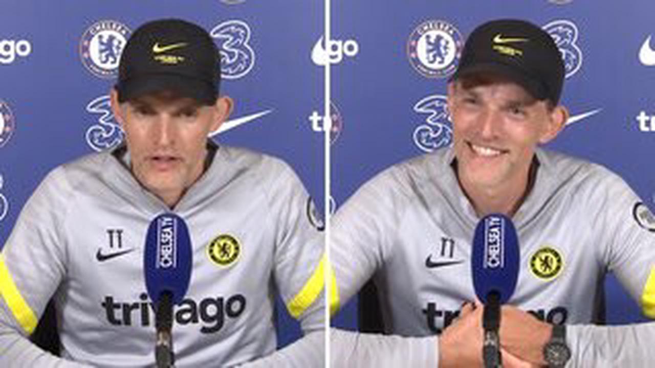 Tottenham boss Nuno responds to Harry Kane vs Romelu Lukaku question before Chelsea clash