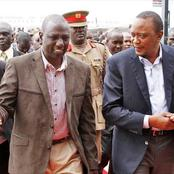 Police Officers Spills the Beans on What had Been Planned Against DP William Ruto