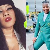 CI l'artiste togolaise Claire K accuse Apoutchou National d'escroquerie sur une somme de 3000€