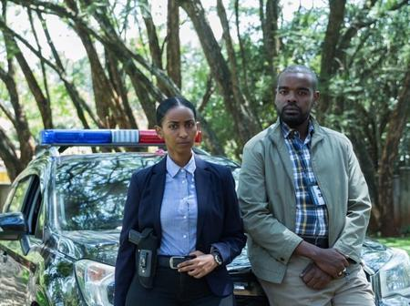 Facts You Did Not Know About Tahidi High Stars Sarah Hassan And Alfred Munyua
