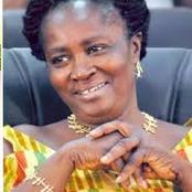 Good News: False Allegation On Prof. Jane Naana Opoku Cleared