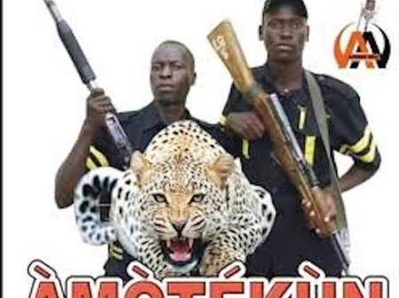 Amotekun Recruitment: Graduates and Women to be considered into the security outfit