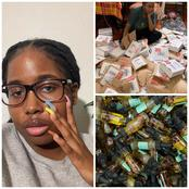 Meet The 20 year old girl Who Made $1 Million In 8 Minutes During The Pandemic