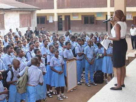 Abia govt shut down school after discovering explosive device in classroom