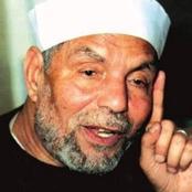 ماذا يحدث في قبر الشيخ الشعراوي؟.. حارس الضريح يتحدث