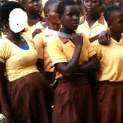 Forget The Female Students Who Got Pregnant, These Were The Main Effects Of The Closure Of Schools