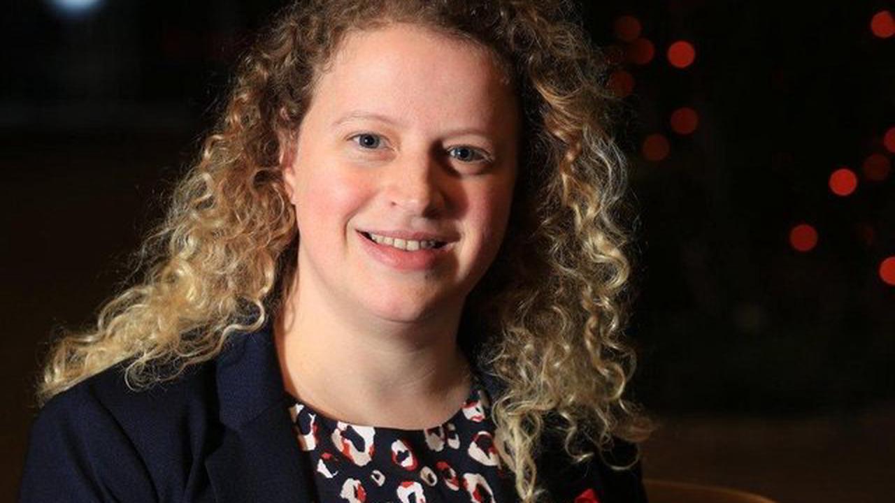 Sheffield MP reveals she blamed herself for miscarriage in heartbreaking Commons speech