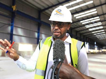 Boost to Kenya as it Embarks on Manufacturing Galvanized Wire Locally