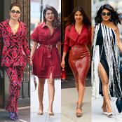 FASHION: Times Priyanka Chopra Inspired Us With Her Fashion Style