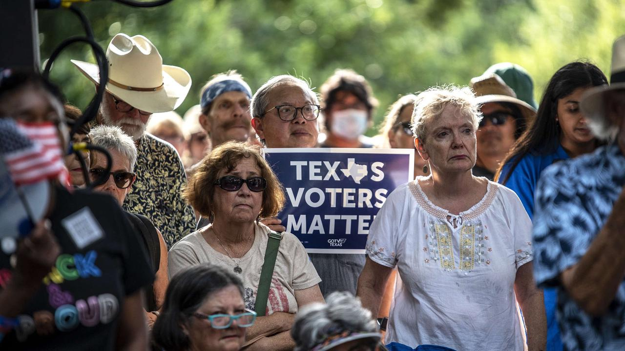 Texas Gov. Greg Abbott calls special session, setting stage for voting bill showdown
