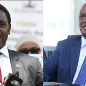 Nelson Havi's Call to CS Macharia's Appointees to Reject NMS's Opportunity Causes Uproar Online