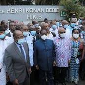 Côte d'Ivoire : voici la nouvelle consigne de l'opposition politique qui fait beaucoup de bruits